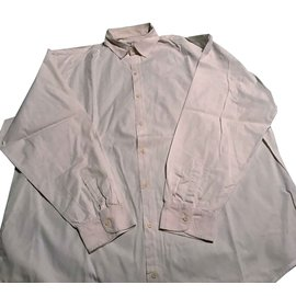 Autre Marque-Superbe chemise Chevignon Neuve T41-Blanc