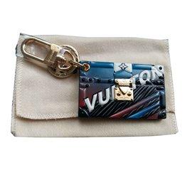 Louis Vuitton-Lv race petite malle-Autre