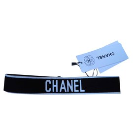 Chanel-Hairband-Multiple colors