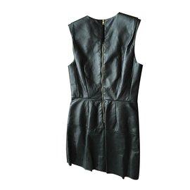 Louis Vuitton-Dresses-Black