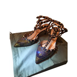 Valentino-Flats-Multiple colors