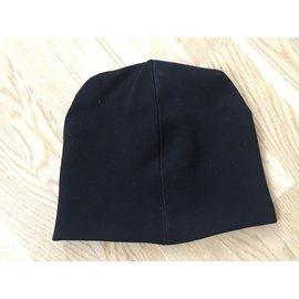 Alexander Wang-Bonnets Bonnets-Noir