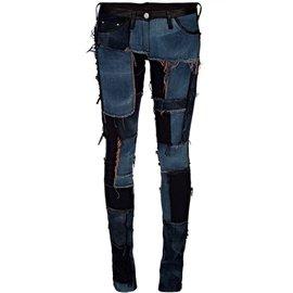 Isabel Marant-jeans-Bleu