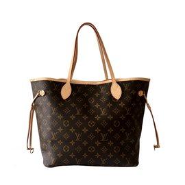 Louis Vuitton-mm jamais-Chocolat