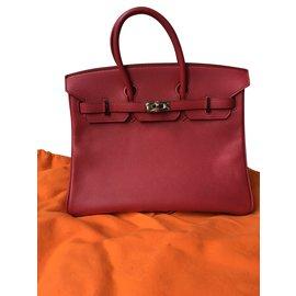 Hermès-Birkin 25-Other