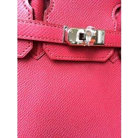 Hermès-Birkin 25-Autre