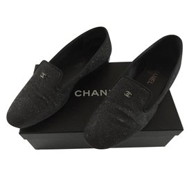 Chanel-Appartements-Gris anthracite