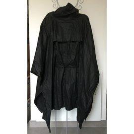 Isabel Marant-Manteaux, Vêtements d'extérieur-Noir