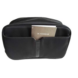 Le Tanneur-Wallets Small accessories-Black