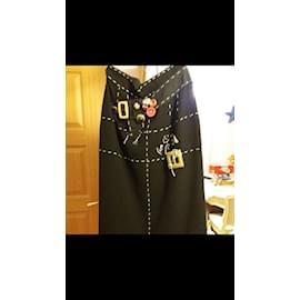 Dolce & Gabbana-DOLCE & GABBANA-Noir
