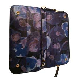 Louis Vuitton-portefeuilles-Multicolore