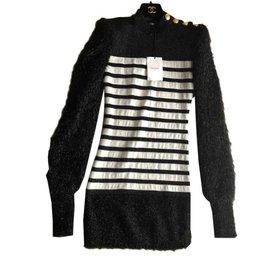 Balmain-Knitwear-Multiple colors