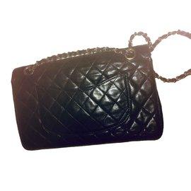 Chanel-Timeless classique-Noir
