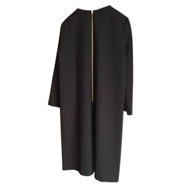 Tara Jarmon-Dresses-Black
