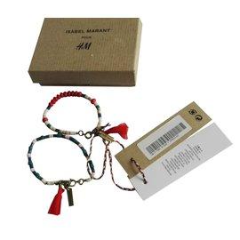 Isabel Marant Pour H&M-Bracelets-Multicolore