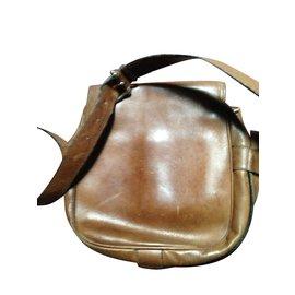 Céline-Céline bag-Light brown
