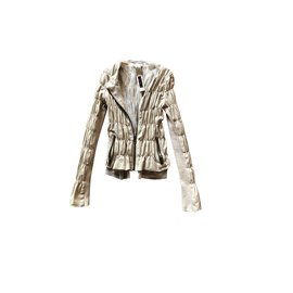 Twin Set-Vestes-Beige