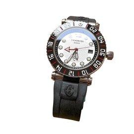 Autre Marque-NOUVELLE Montre-bracelet pour homme CHARRIOL-Multicolore