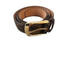 8bdf37aa9089 Second hand Louis Vuitton Belts - Joli Closet