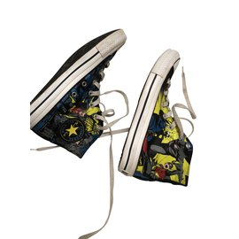 Converse-Limited edition-Multiple colors