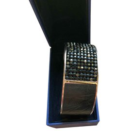 Swarovski-Bracelets-Noir