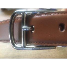 Cartier-Belts-Black,Caramel