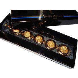 Yves Saint Laurent-carmen-Golden