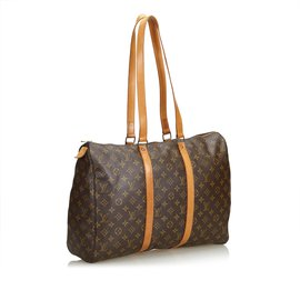 Louis Vuitton-Monogramme Sac Flanerie 45-Marron