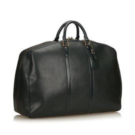Louis Vuitton-Taiga Helanga 1 Poche-Vert
