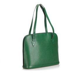 Louis Vuitton-Epi Lussac-Vert