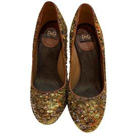 D&G-Heels-Golden