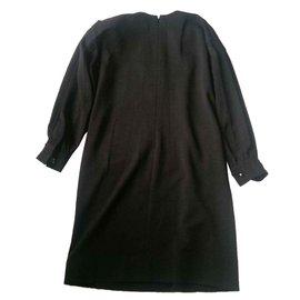 Givenchy-Dresses-Black
