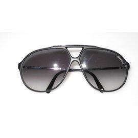 1492a1fc12b1b Carrera-Carrera lunettes homme réf.5405 Star sold out-Noir