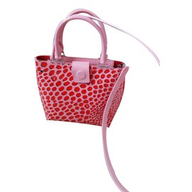 Louis Vuitton-Tote jungle sugar poppy-Rose