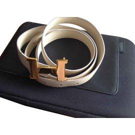 Hermès-Constance-Blanc cassé