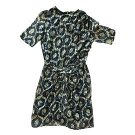 Isabel Marant-Dresses-Multiple colors