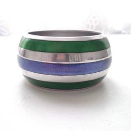 Autre Marque-Bracelets-Argenté