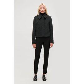 Cos-Pantalons, leggings-Noir