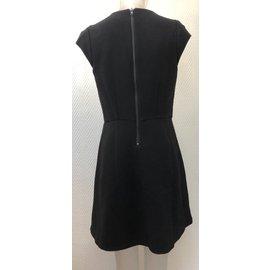 Bel Air-Robes-Noir