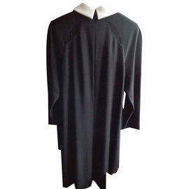 Moschino Cheap And Chic-Robes-Noir