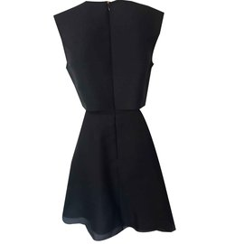 Cos-Dresses-Navy blue