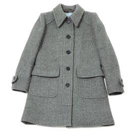 Second hand Prada Coats - Joli Closet ecc1c23a7d0