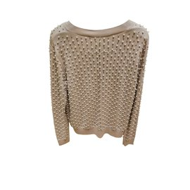 Givenchy-Givenchy vest sweater-Pink