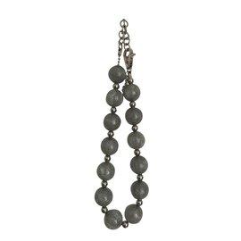 Dolce & Gabbana-Necklaces-Grey