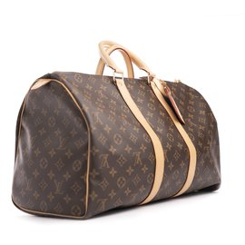 Louis Vuitton-Rapide 40-Marron
