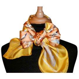 Hermès-FREE AS AIR-Multiple colors
