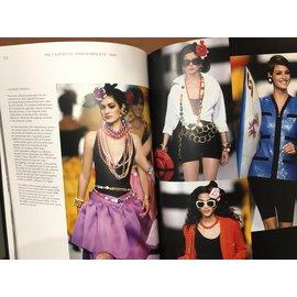 Chanel-Collier-Multicolore