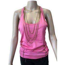 Dsquared2-Tops-Pink
