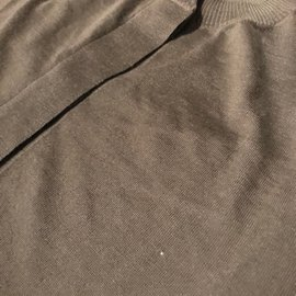 Hermès-Hermès Vest-Khaki