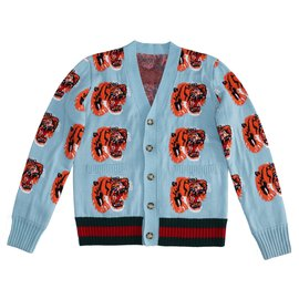 Gucci-Sweaters-Multiple colors